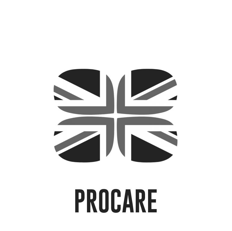 Procare Hairfoil